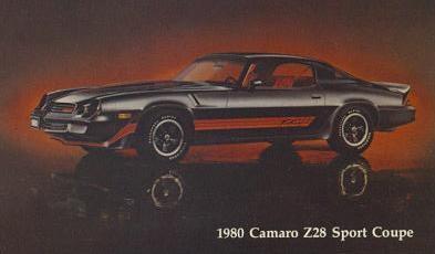 2 1980 cam