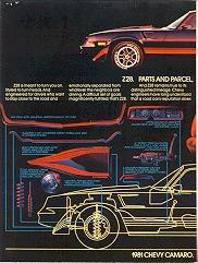 4 1981 cam