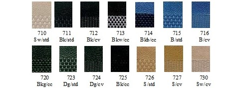 70 interior colors