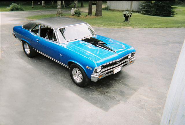 kens 1969 l78 nova