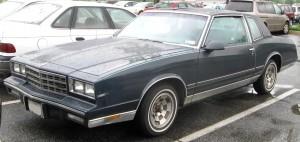 1982 Monte Carlo