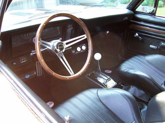 1970 Nova