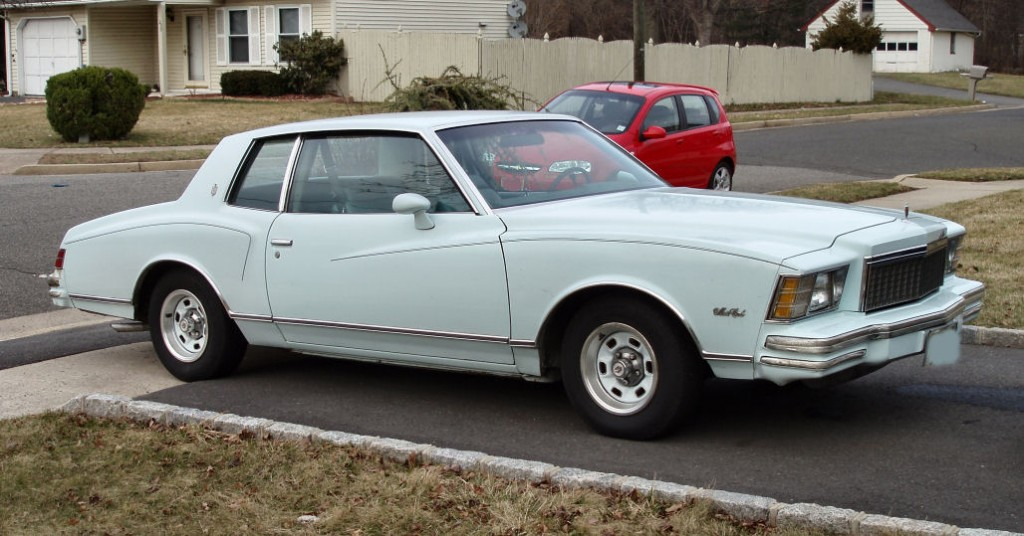 1979 Monte Carlo Parts And Restoration Specifications