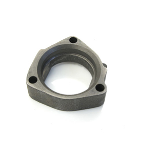 big block heat riser spacer