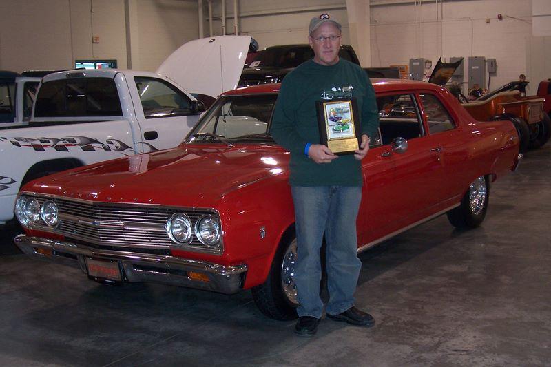 1965 Chevelle