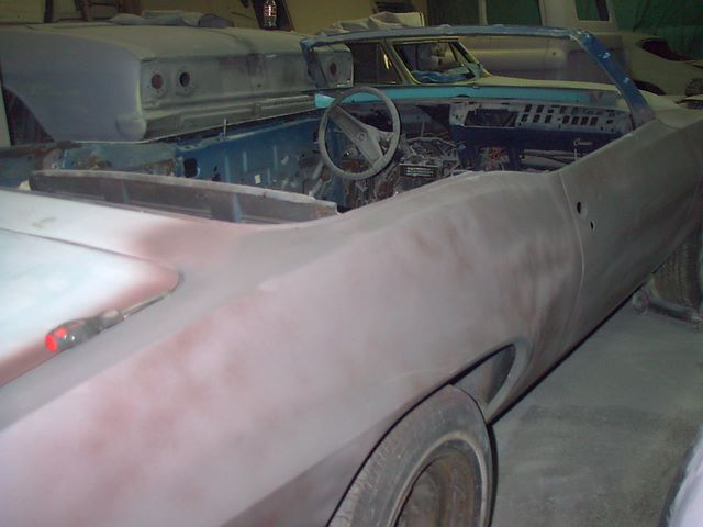 1969 Camaro