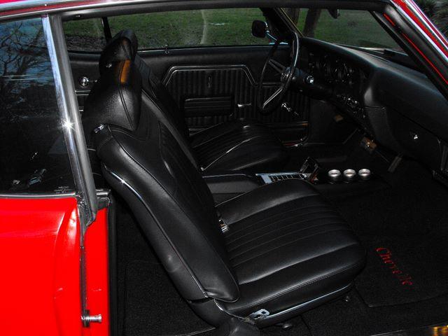 1972 Heavy Chevy Chevelle