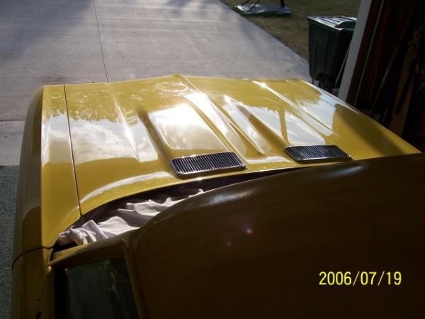 1969 Chevelle