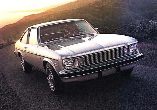 1979 Nova