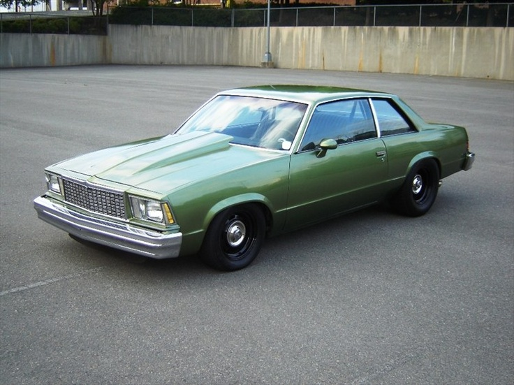 1980 Chevelle Malibu Parts And Restoration Information