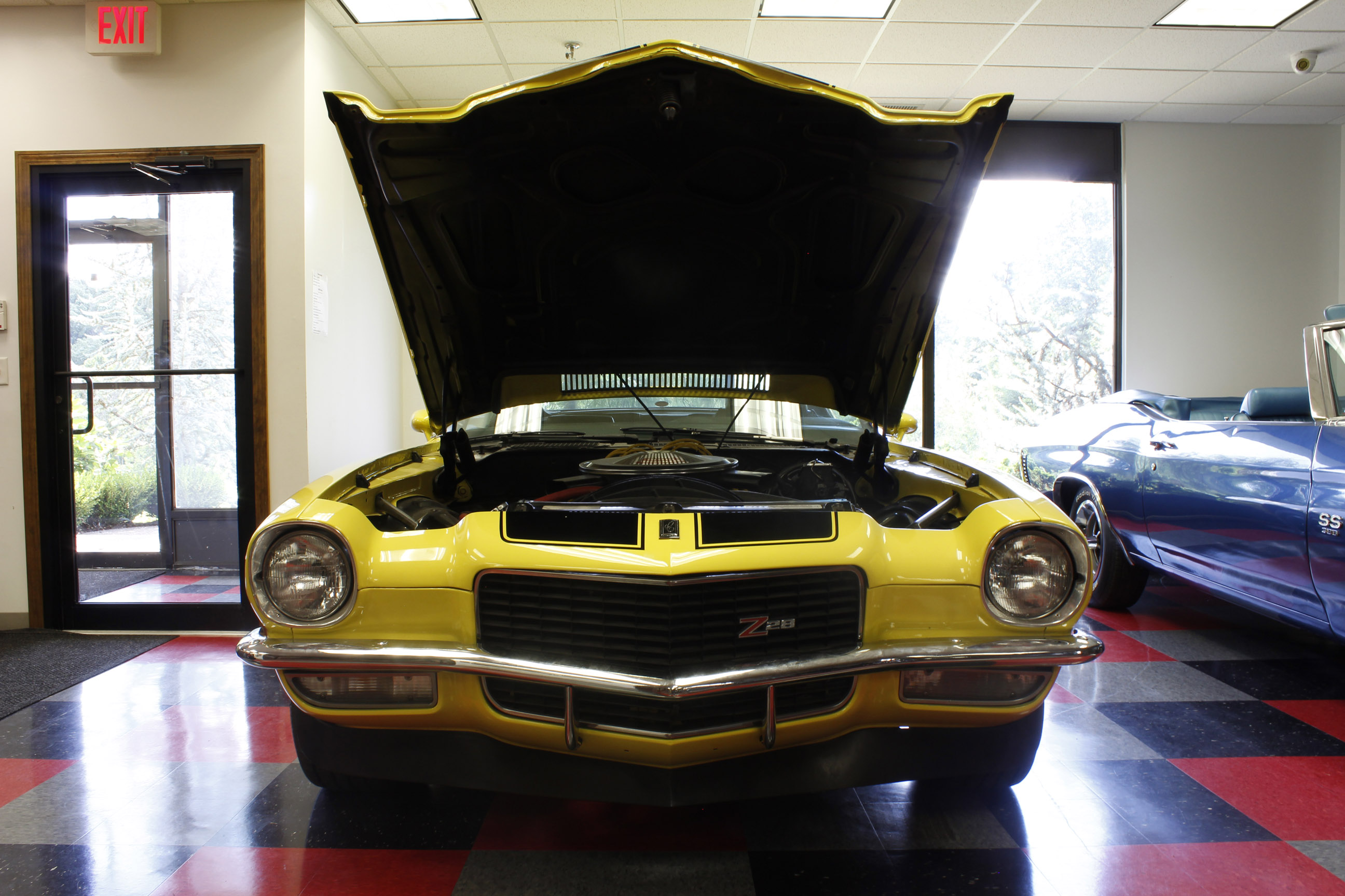 1970 Camaro