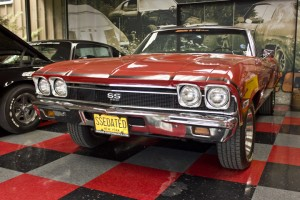 68 chevelle show room1