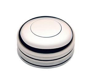 Standard horn button