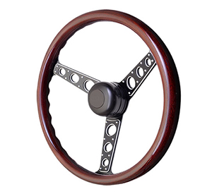 Pro-Touring Autocross II