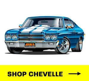 Shop Chevelle