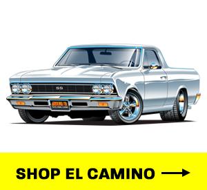 Shop El Camino