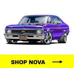 Shop Nova winterizing kits.