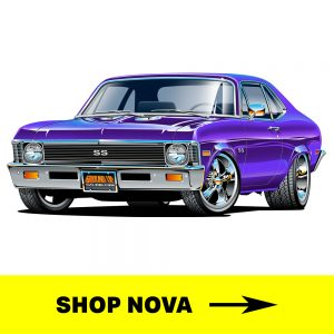 Shop Nova Parts