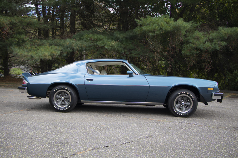 1974 Camaro