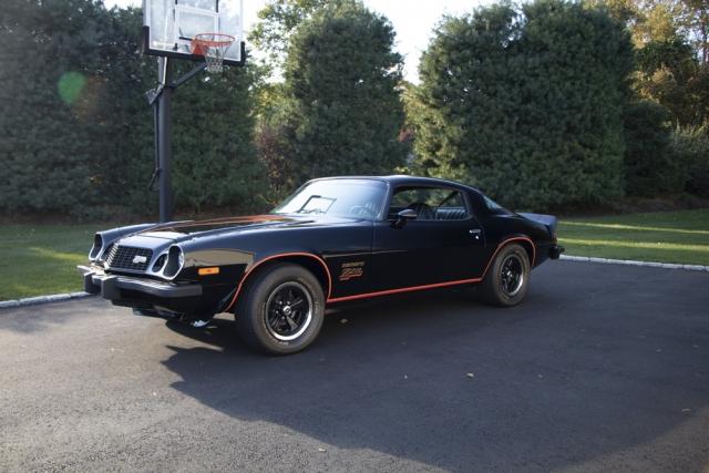 1977 Camaro