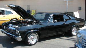 gary's 1970 nova