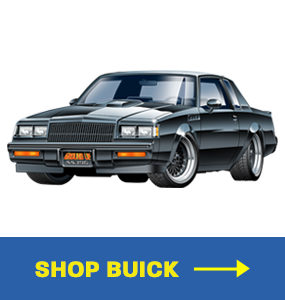 Shop Classic Consoles For Buick