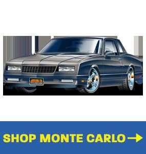 Shop Classic Consoles For Monte Carlo
