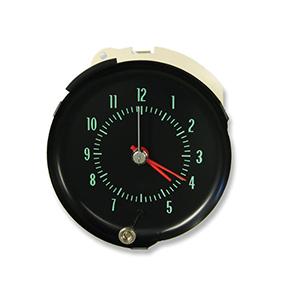 1970 Chevelle Super Sport Dash Clock
