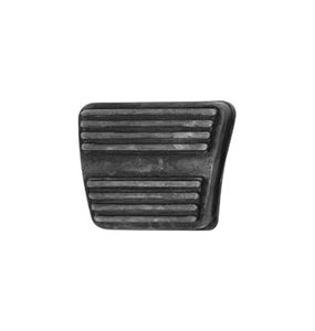 1978-1987 emergency brake pedal pad