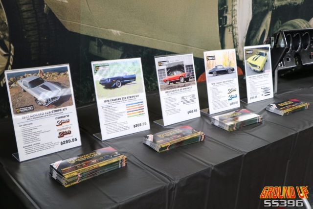 2019 Ground Up Vendor Expo - Phoenix Graphix Display