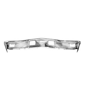 1968 Chevelle Bumper Front