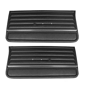 1965 chevelle front door panels