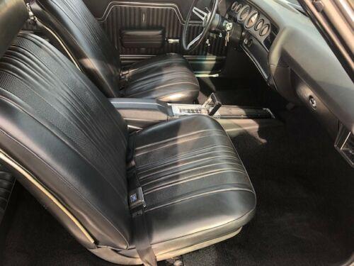 1972 Chevelle Restomod