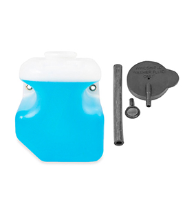 washer jar and cap kit