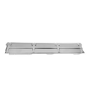 radiator top panel