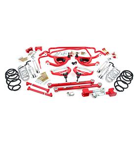 umi stage 5 handling kit