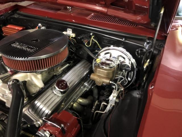 1967 Camaro RS