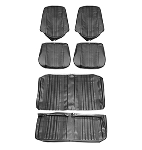 1970 chevelle seat cover kit