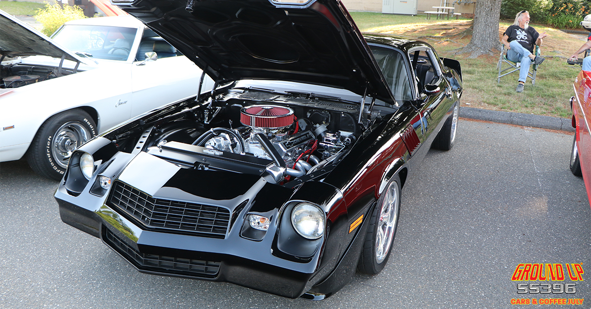 1978 Camaro Z/28 Restomod