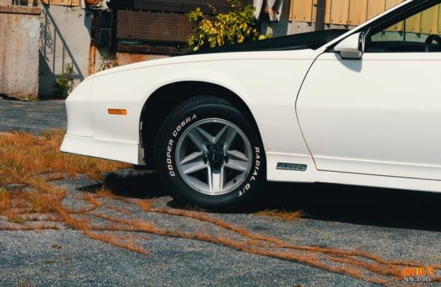 1986 Camaro Z/28