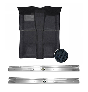 carpet and sill plate kit