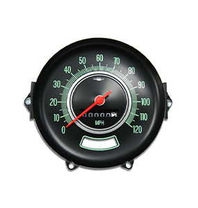 1969 Chevelle Speedometer Gauge