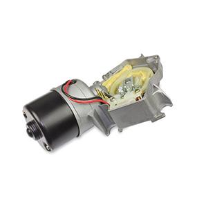 wiper motor for hidden wipers