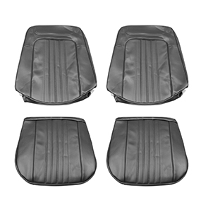 1971-1972 chevelle bucket seat covers