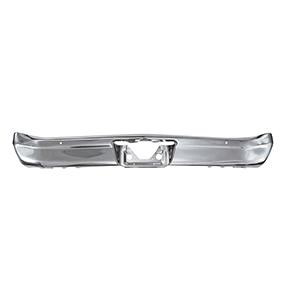 1966 Chevelle Bumper Rear