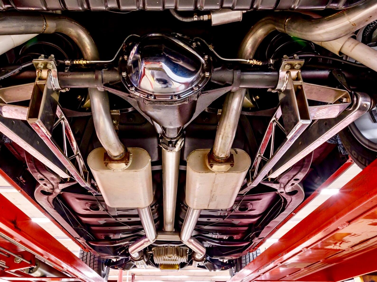 1967 Chevelle SuperSport