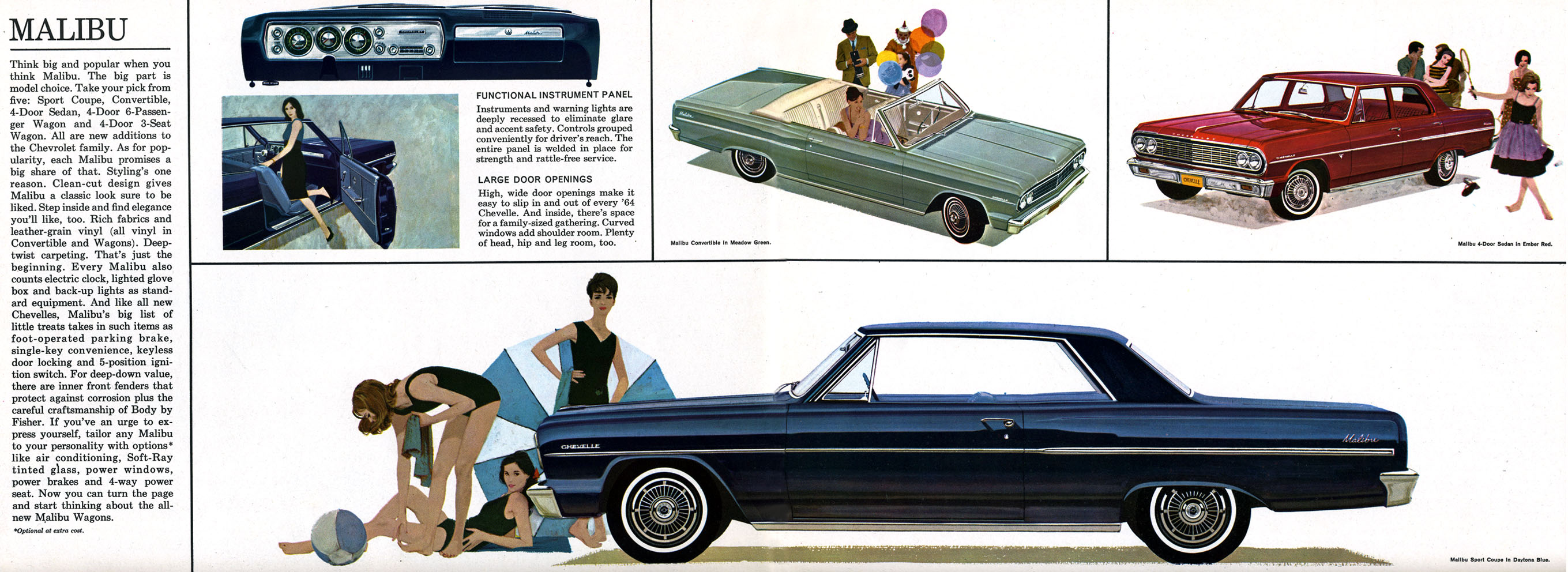 1964 Chevelle Restoration Specifications Ground Up Inc Ss396 Com