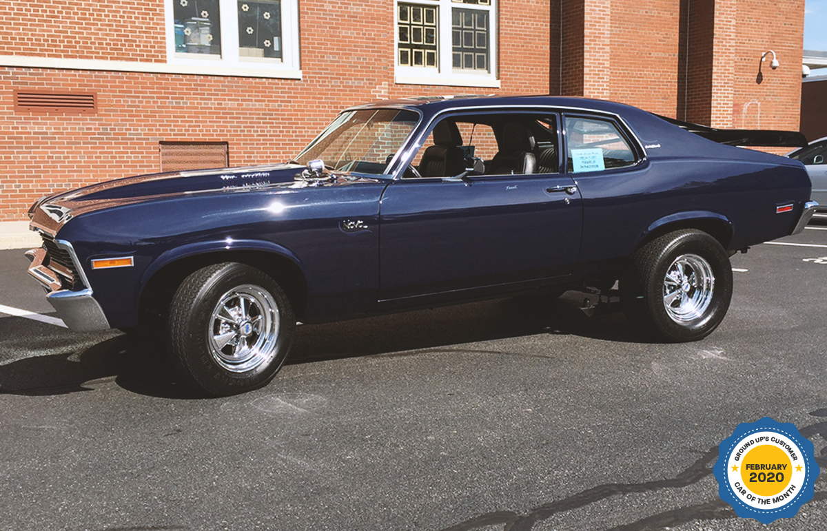 1973 nova