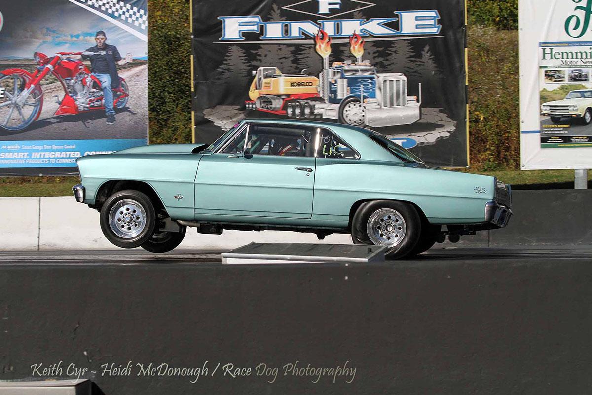 1966 Nova