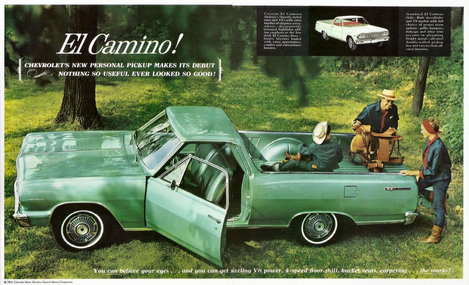 1964 El Camino
